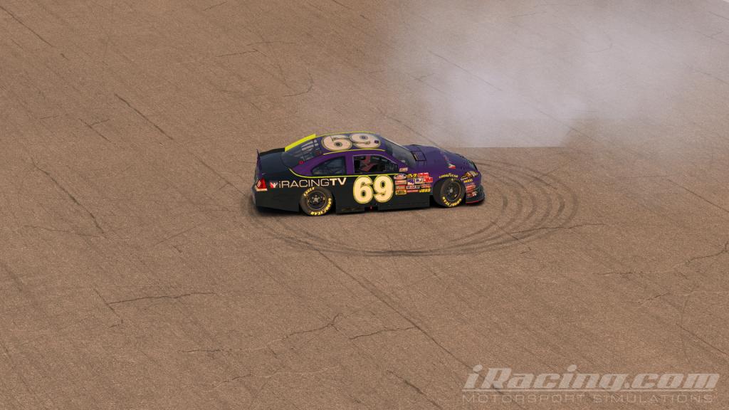 Simulated Erk: iRacing episode 4   Daytona, Road Course   Testing   NASCAR