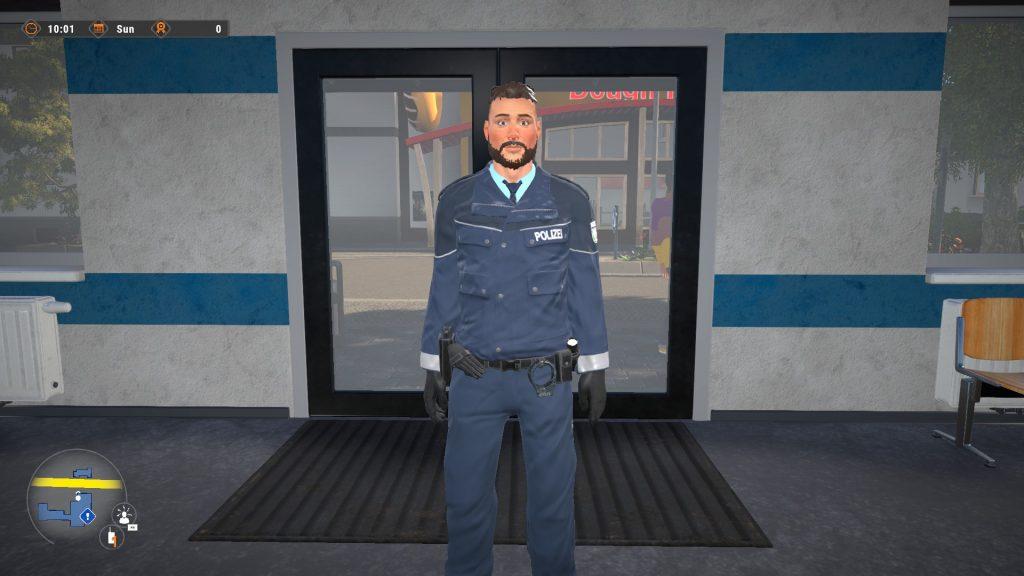 Simulated Erk: Autobahn Patrol episode 1 | Introduction