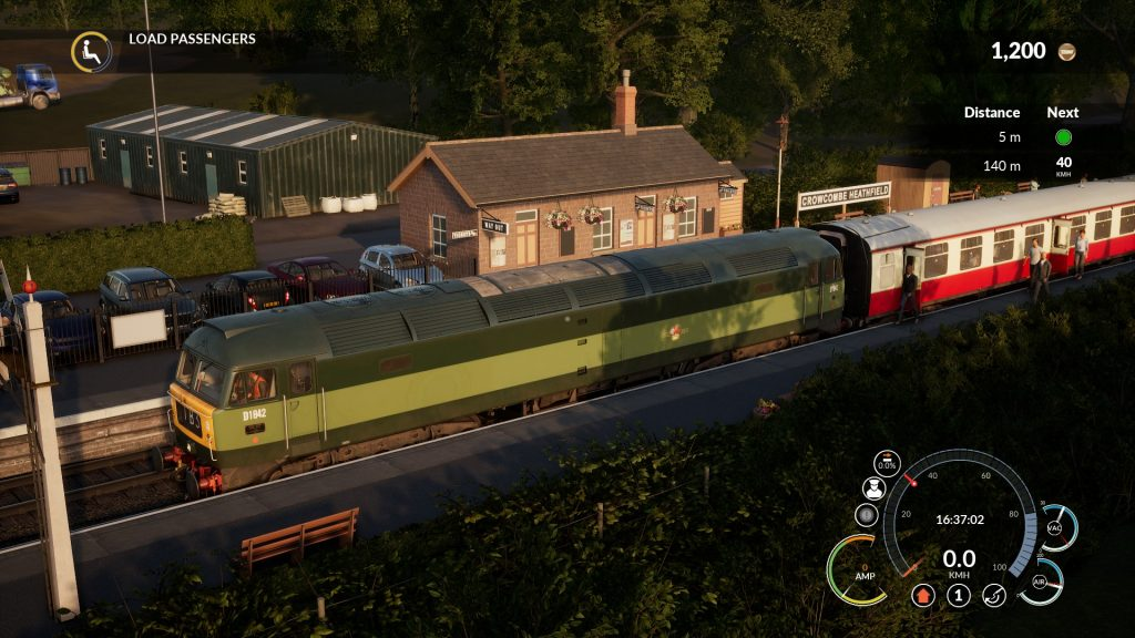 Simulated Erk: Train Sim World episode 9 | West Somerset Railway, First Look