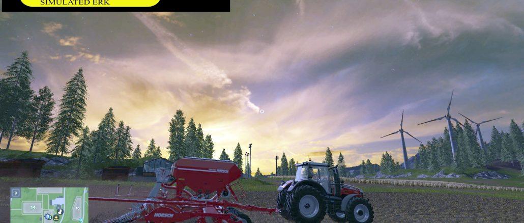 Simulated Erk: Farm Simulator 17 episode 16 | Mod Squad – Simulated Erk