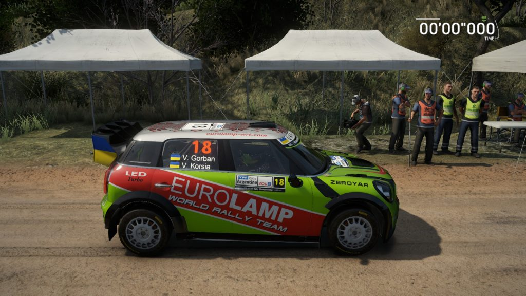 Simulated Erk: WRC6 Round 5 – Rally Portugal